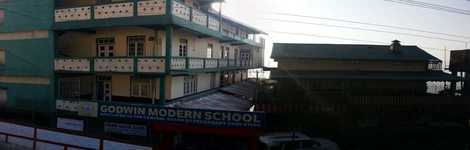 School Gallery for Godwin Modern School