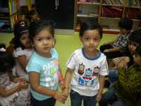 School Gallery for Ahmedabad International School