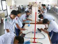 School Gallery for Lalji Mehrotra Lions School