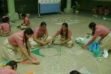School Gallery for Aadharshila School
