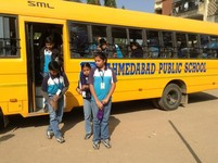 School Gallery for Ahmedabad Public School International