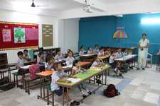 School Gallery for I D Patel School