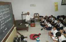 School Gallery for Maharaja Agrsen Vidhyalay