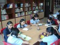 School Gallery for Podar International School