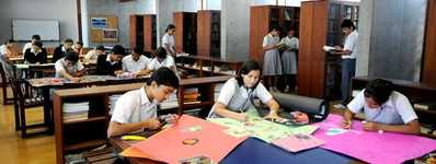 School Gallery for Rachana School