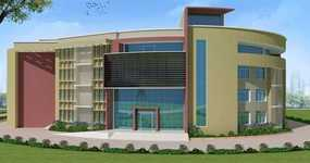 School Gallery for Global Indian International School Ahmedabad