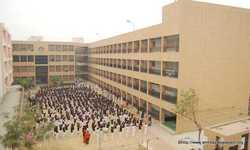 School Gallery for Amrita Vidyalayam