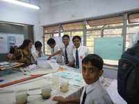 School Gallery for Atomic Energy Central School No 2