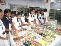 School Gallery for Atomic Energy Central School No 3