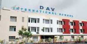 School Gallery for DAV International School Kharghar