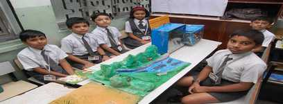 School Gallery for DAV International School Nerul