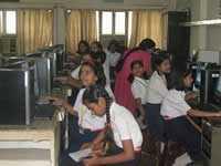 School Gallery for Kendriya Vidyalaya 1 Colaba