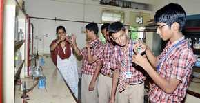 School Gallery for Mahatma Gandhi Mission School Primary & Secondary School