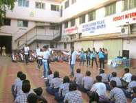 School Gallery for Matoshree Kashiben Vrajlal Valia International Vidyalaya