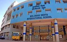 School Gallery for Muljibhai Mehta International School
