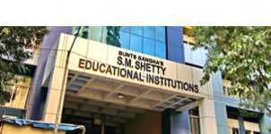 School Gallery for SM Shetty International School