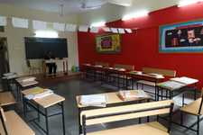 School Gallery for HVPS International School