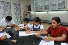 School Gallery for Jamnabai Narsee School