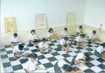 School Gallery for Utpal Shanghvi Global School