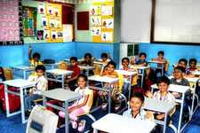 School Gallery for The Universal School Tardeo