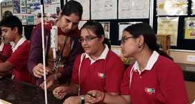 School Gallery for Vibgyor High School Goregaon (W)