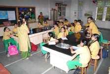 School Gallery for Shishuvan English Medium School