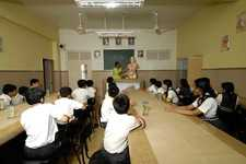 School Gallery for Children's Academy Kandivali Ashok Nagar