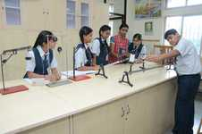 School Gallery for Kapol Vidyanidhi International School