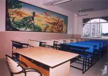 School Gallery for Gundecha Education Academy
