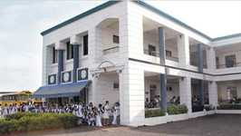 School Gallery for Presidency School Mumbai