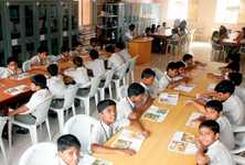 School Gallery for AP International School