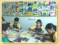 School Gallery for Aditya Birla World Academy