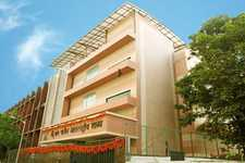 School Gallery for D Y Patil International School Worli