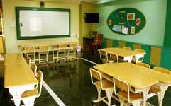 School Gallery for Dr Pillai Global Academy Borivali