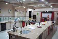 School Gallery for Dr Pillai Global Academy Panvel