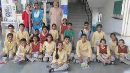 School Gallery for Aman Setu School Wagholi