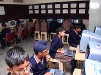 School Gallery for Guru Nanak Public School