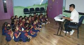 School Gallery for Dr Vikhe Patil Memorial School Lohegaon