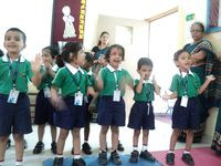 School Gallery for The Orbis School Keshavnagar