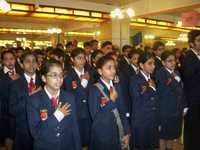 School Gallery for RIMS Undri International School