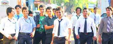 School Gallery for Sinhgad Spring Dale Public School