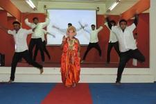 School Gallery for MIT Vishwashanti Gurukul