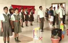 School Gallery for Vidya Pratishthan's English Medium School Indapur