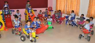School Gallery for S B Patil English School Vangali