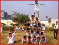School Gallery for S B Patil Public School Bawada Marathi Medium