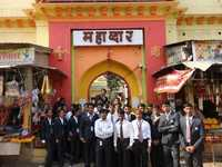 School Gallery for P K International School