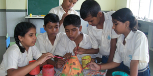 School Gallery for The Dwarka School Chakan