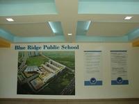 School Gallery for Blue Ridge Public School Hinjewadi