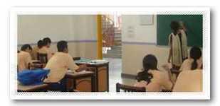 School Gallery for Sanskriti School