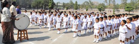 School Gallery for Vidya Pratishthan's Bal Vikas Mandir